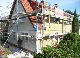 Fassadeninstandsetzung